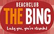 Bing - bedrijfsuitje aan zee